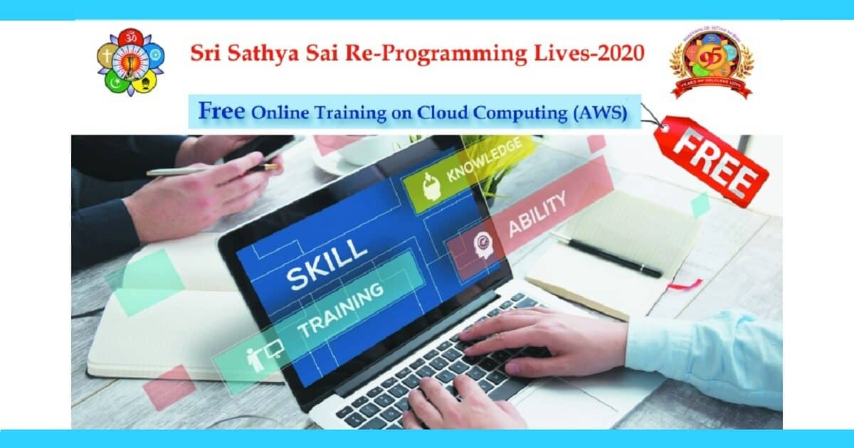 Job - Fresh Graduates - Free Cloud Computing Course (AWS ...